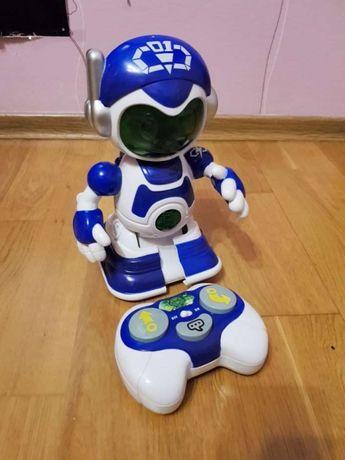 Робот интерактивний