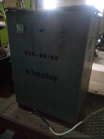 Prostownik BESTER BSG-80/60, przekształtnik diodowy