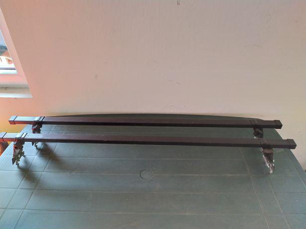 Bagażnik dachowy opel