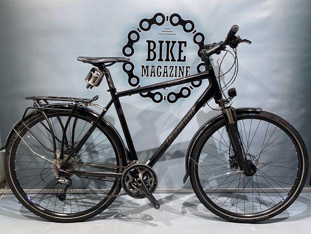 Diamant elan алюмінієвий велосипед гідравліка 28 колеса Deore