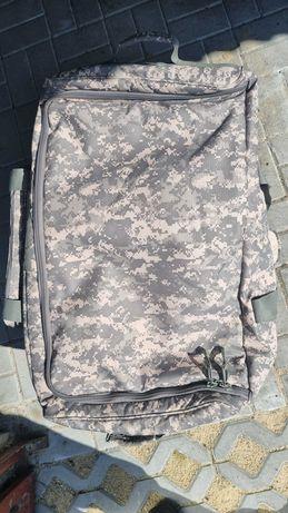 Torba transportowa wojskowa US