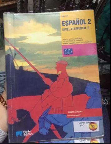 Manual Español 2- Nível Elemental II