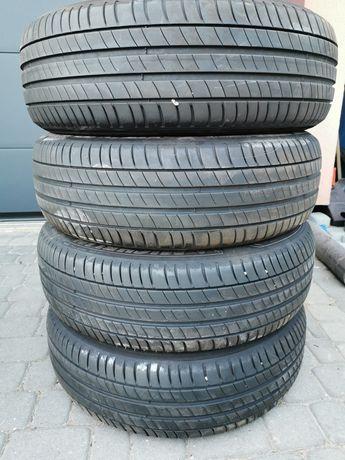 Opony Michelin 215/65 /17