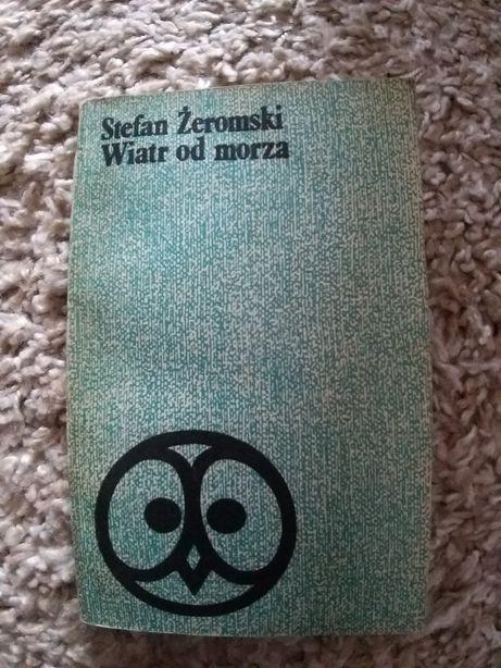 S. Żeromski, Wiatr od morza