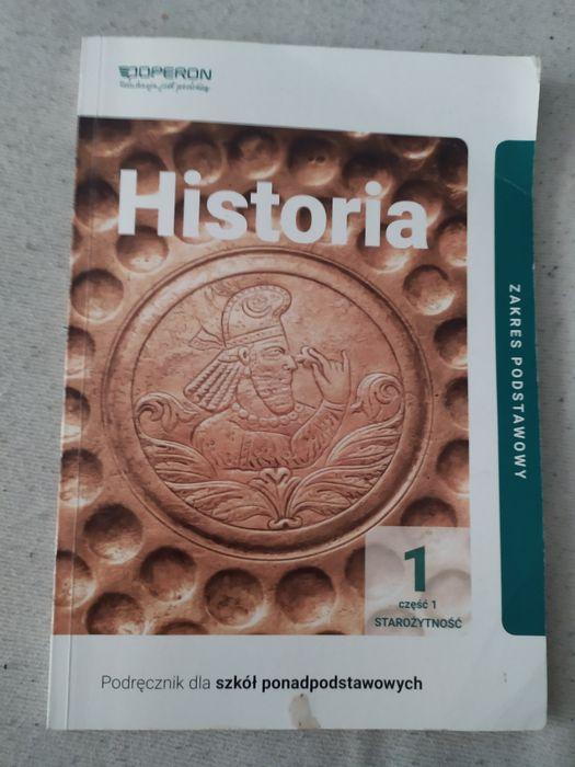 Podręcznik do historii dla klas ponadpodstawowych Świnoujście - image 1