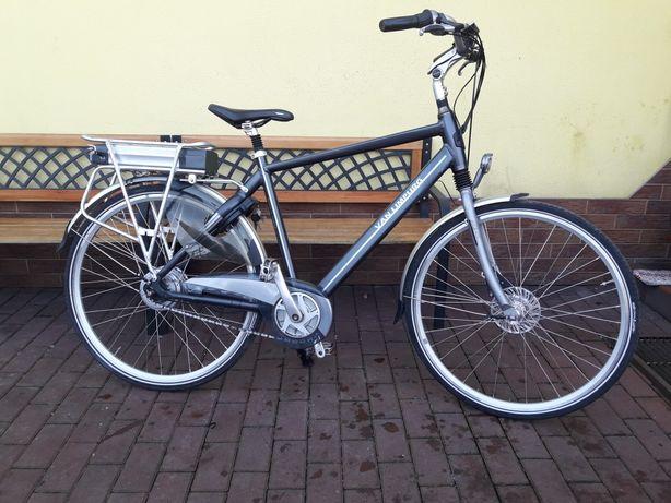 Rower Elektryczny VanLimpurg