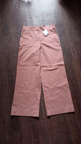Новые стильные брюки Zara р.М