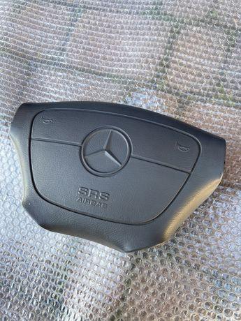 Poduszka kierowcy kierownicy mercedes W638 Vito I  95-03