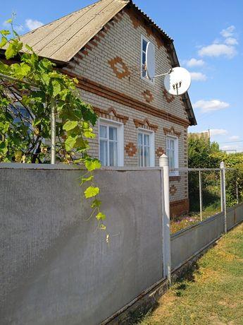 Продається дім смт Краснокутськ
