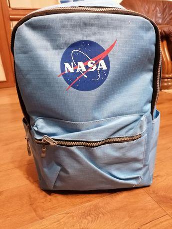 Nowy Plecak szkolny NASA