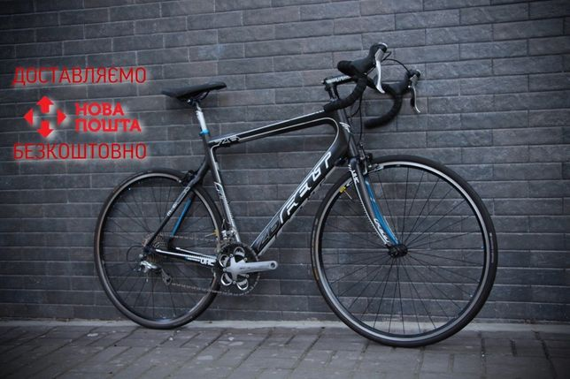 Шоссейный велосипед Felt Z6 carbon cube trek cannondale specialized