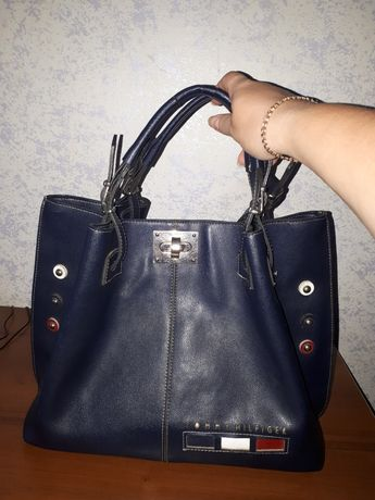 Женская сумочка Tommy Hilfiger