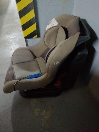 Cadeira Auto GR 0/1/2