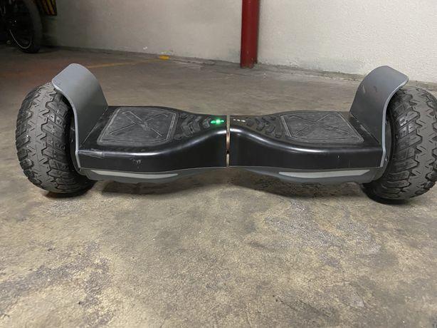 Hoverboard TT