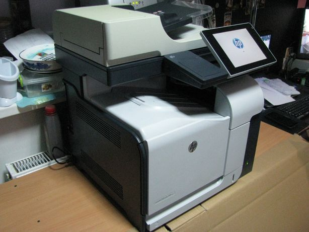МФУ HP COLOR LaserJet Enterprise MFP 500 M575f