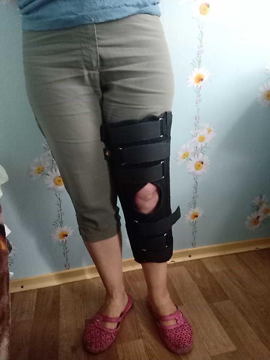 Ортез-фиксатор для коленного сустава Харьков - изображение 1
