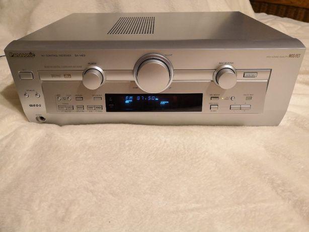 Amplituner Panasonic Unikat BDB SA-HE9