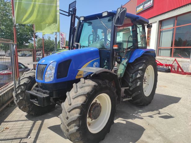 Tractor New Holland TL 100 A