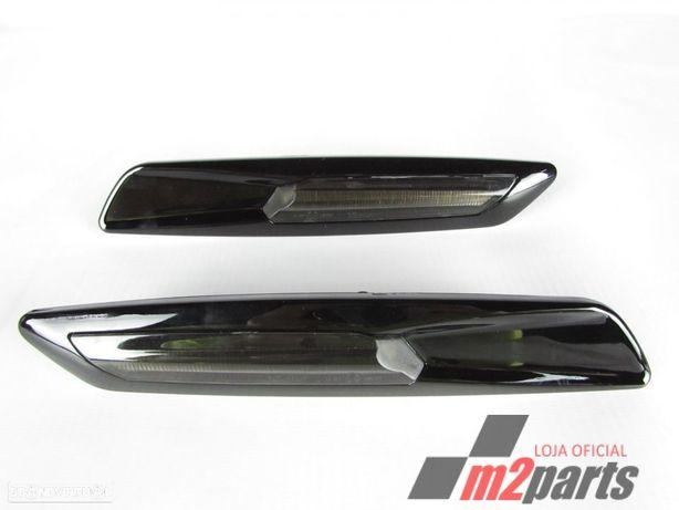 Conjunto de Piscas DYNAMIC LED Cor Unica BMW 1 (E87) 116 d | 12.08 - 09.12/BMW...