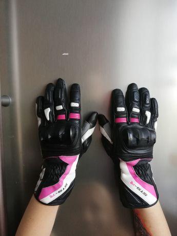 Rękawice motocyklowe SPIDI STS-R
