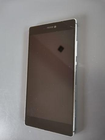 Huawei P8 Titanium Grey