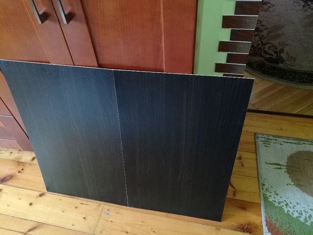 Nowa płyta HDF wenge brw black red white 87cm x 70,5cm