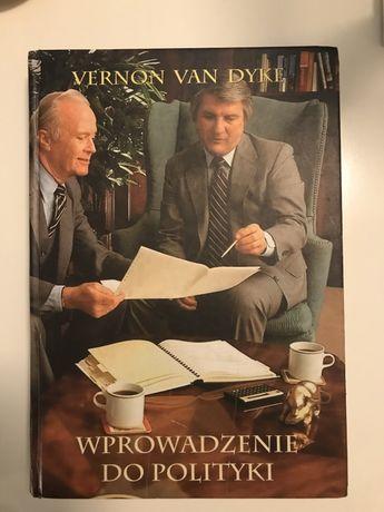 Wprowadzenie do polityki Vernon van Dyke