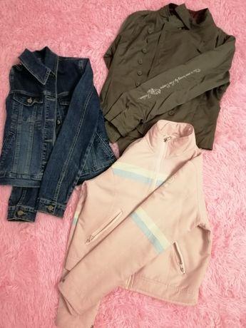 Куртка, Курточки весна/осінь