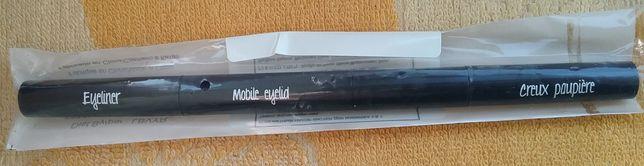 Кисточки для макияжа от Ив-Роше.