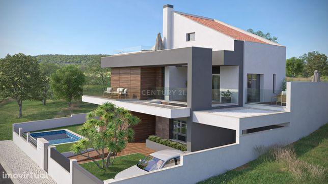Lote 54,  para construção de Moradia com Projeto Aprovado -
