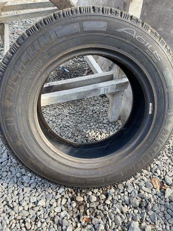 Michelin agilis alpin 195/70 15c