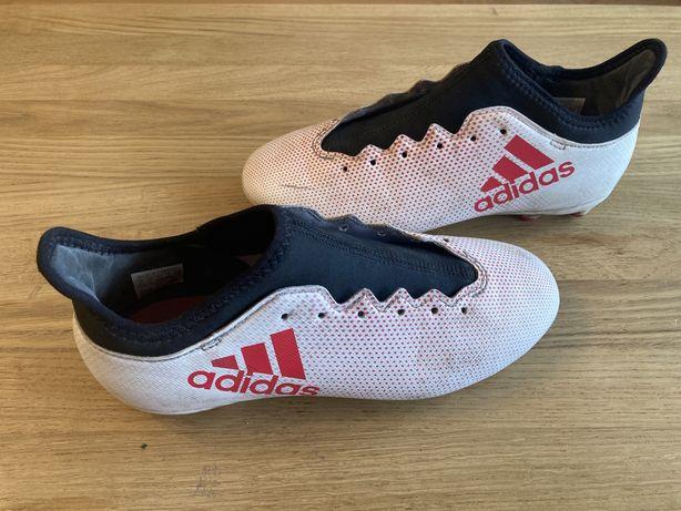 Adidas korki rozm 38 dl wkladki 24 cm super stan !