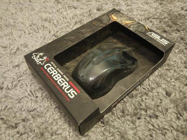 Новая игровая мышка ASUS Cerberus
