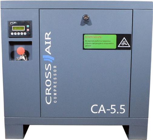 Продам винтовой электрический компрессор CA 7,5-8RA
