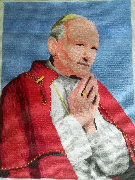 Obraz Papieża