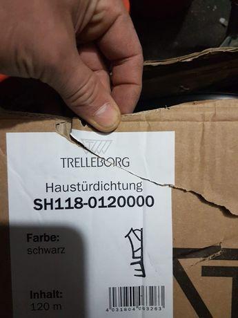 uszczelka okienna trelleborg sg118