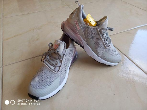 Кроссовки для девочки Clibee 32-37 L-155