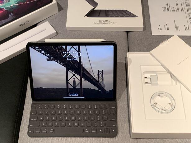 Tablet Apple iPad Pro Air 11 - WiFi + Cellular - wart 6000 zł - GWAR