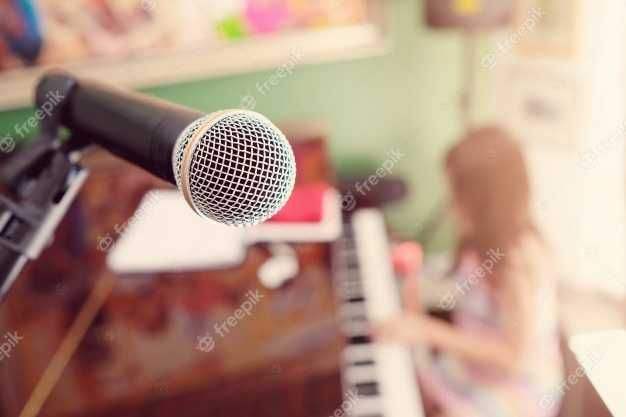 Уроки Фортепіано та ВОКАЛУ