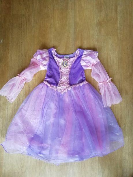 Прокат, продажа нарядных детских платьев