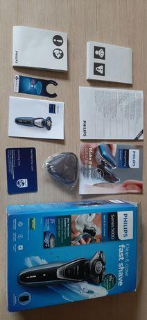 Maszynka do golenia elektryczna  Philips s5530/06