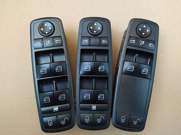Comando Botões Interruptor Vidros Mercedes Classe B,A W245 W169 Novo