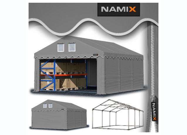 Namiot ROYAL 3x6 magazynowy wiata garaż wzmocniony PVC 560g/m2