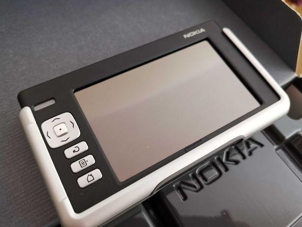 Nokia 770 tablet - nova / em caixa