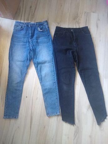 Spodnie damskie 38/40
