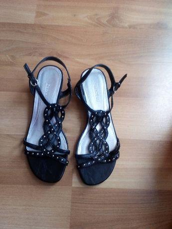 Sandały roz 36, dł.wkładki 23 cm