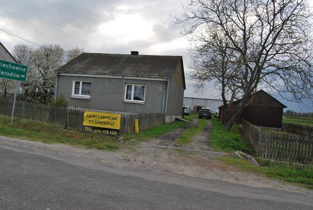 Sprzedam nieruchomość zabudowaną w Salominie w gminie Gościeradów