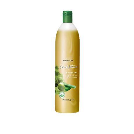 Oriflame -Żel Love Nature -oliwa z oliwek -750ml