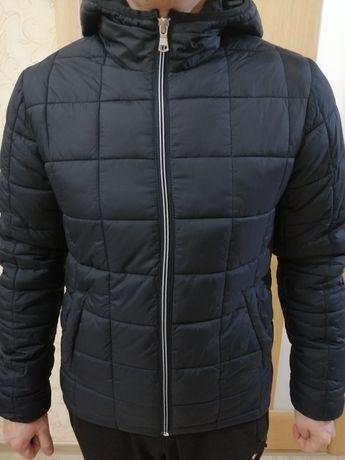 Куртка мужская демисезонная Oodji.