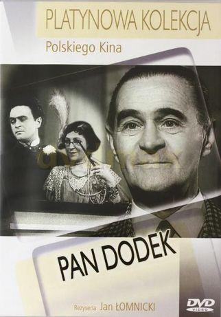 Pan Dodek [DVD]